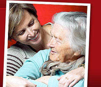 Polish Caregivers - Southington, CT - Compassion and caring in the home!